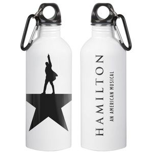 Other - 🎭🌟Hamilton Reusable Water Bottle 💧